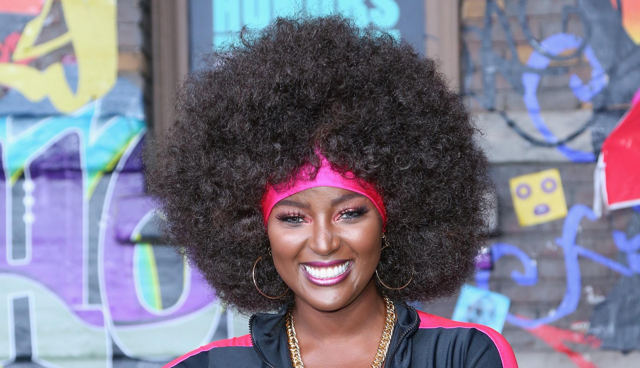 Amara La Negra Wants You To Talk About Colorism Chicago Tribune