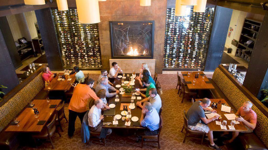 Saucon Valley Promenade Restaurant Week