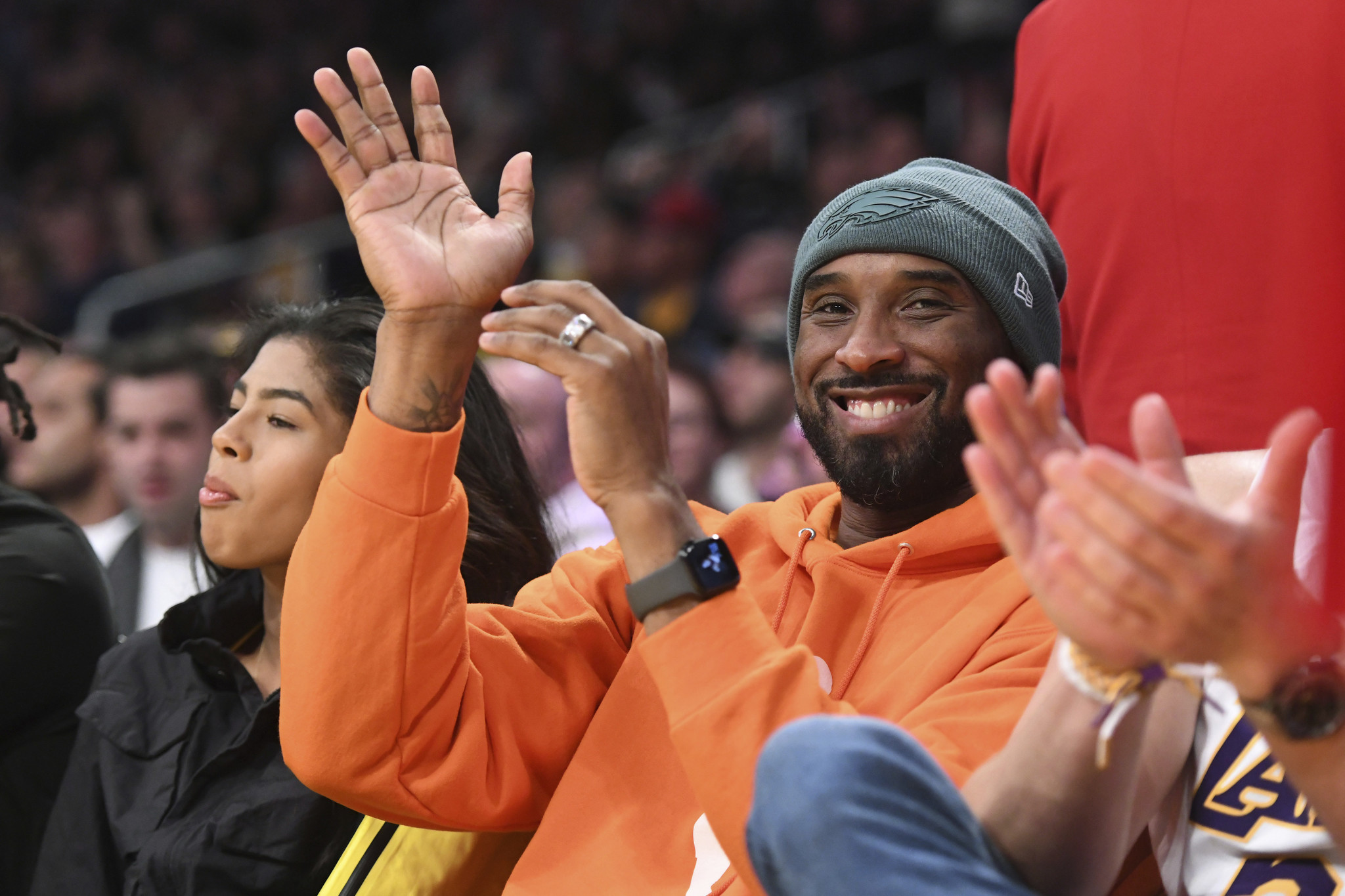 wholesale dealer fd0ea 6269a That time Kobe Bryant almost became a Bull — the first time - Chicago  Tribune