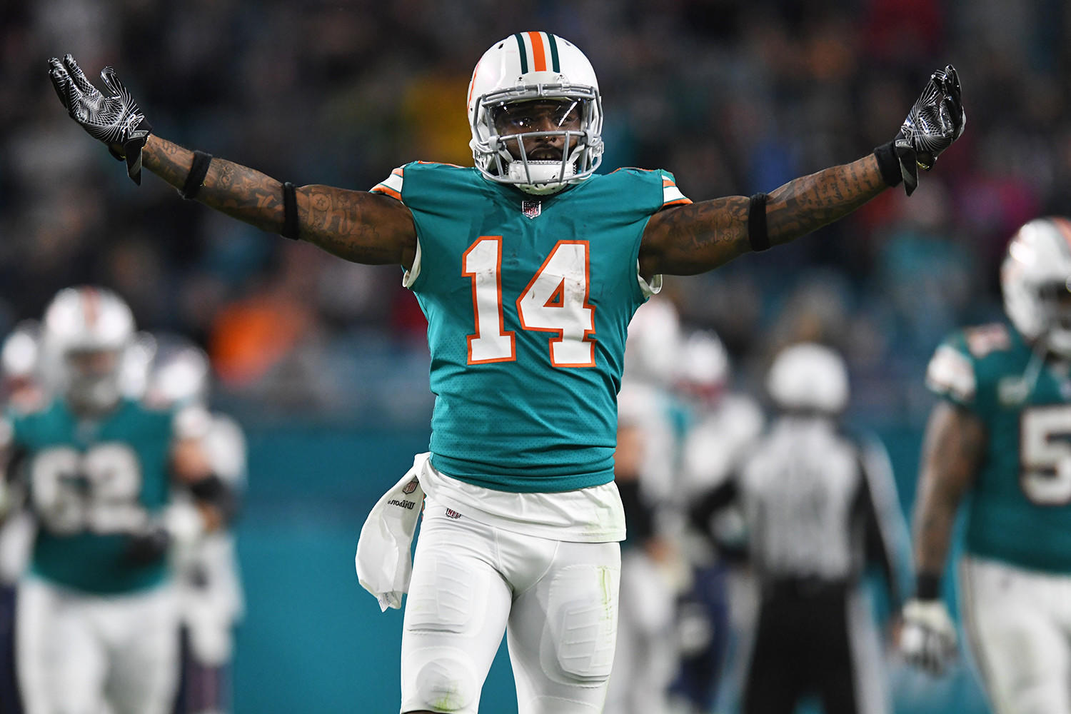 Hyde5  The good and bad of Jarvis Landry s franchise tag - Sun Sentinel 85c4e7956