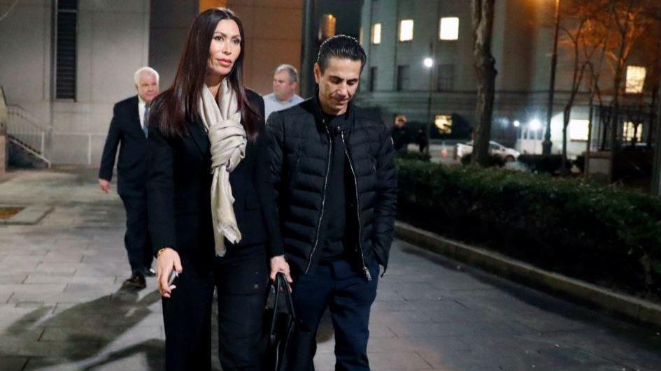 Joseph 'Skinny Joey' Merlino: Judge declares mistrial in ... Trial Jury