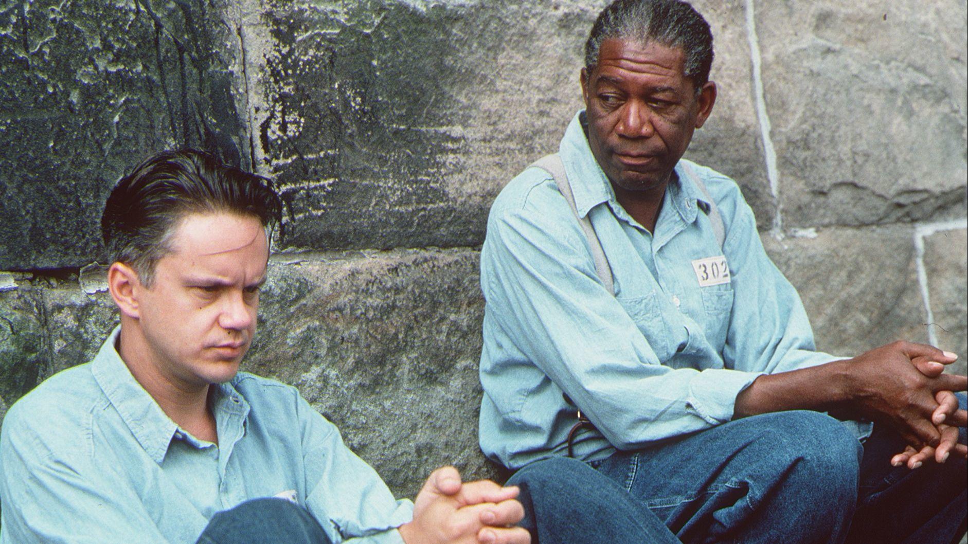 'The Shawshank Redemption'
