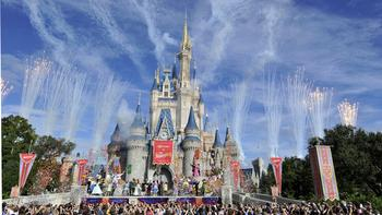 Three-quarters of Disneyland employees can't afford basic