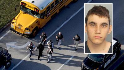 Video delays misled cops at Stoneman Douglas shooting