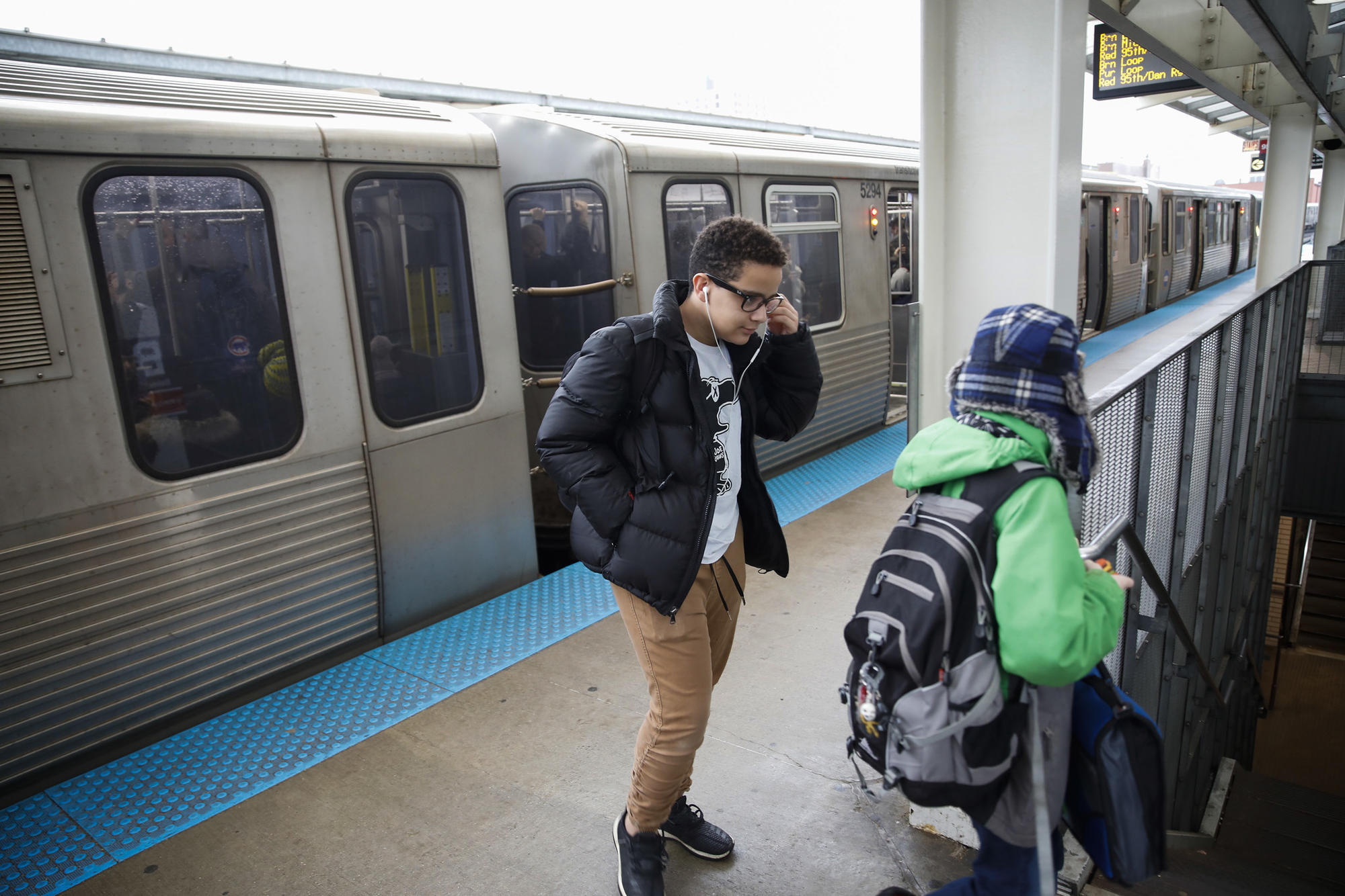 Cta kids ride free - Cheap spring break trip