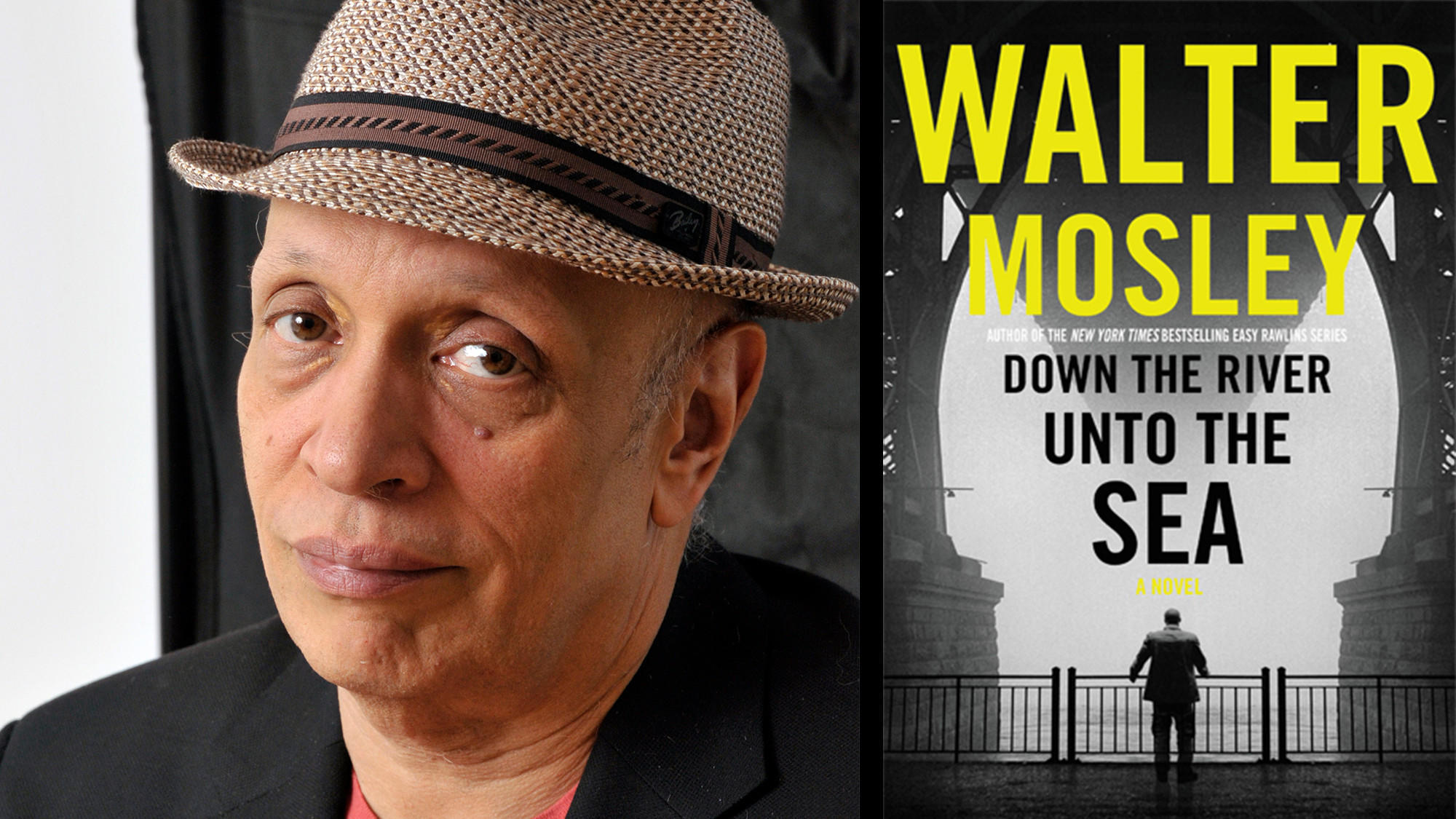Walter Mosley S Lastest Novel All The More Relevant In