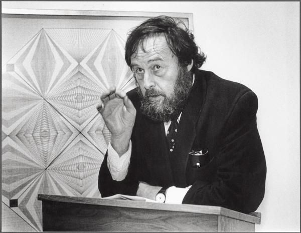 Harald Szeeman