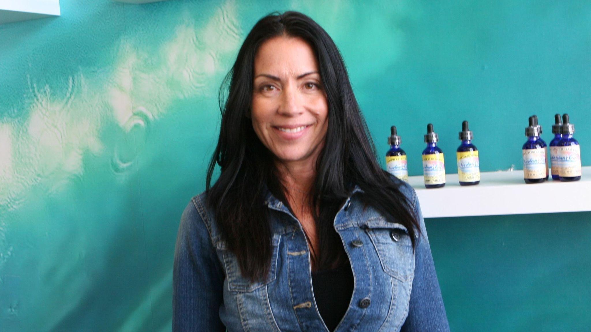 Carla Parra of Lifely Wellness