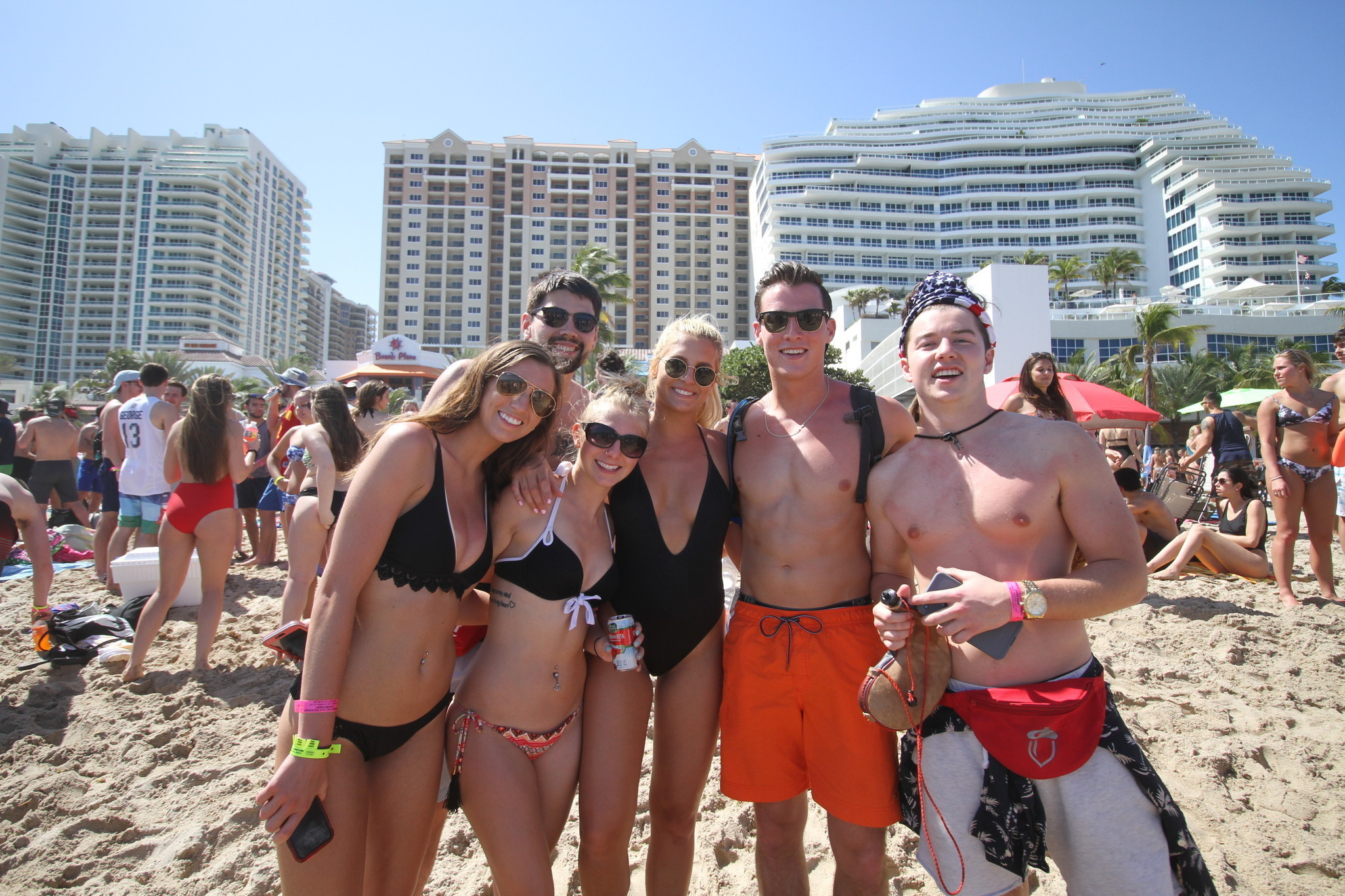 Daytona Beach Spring Break House Als The Best Beaches In World
