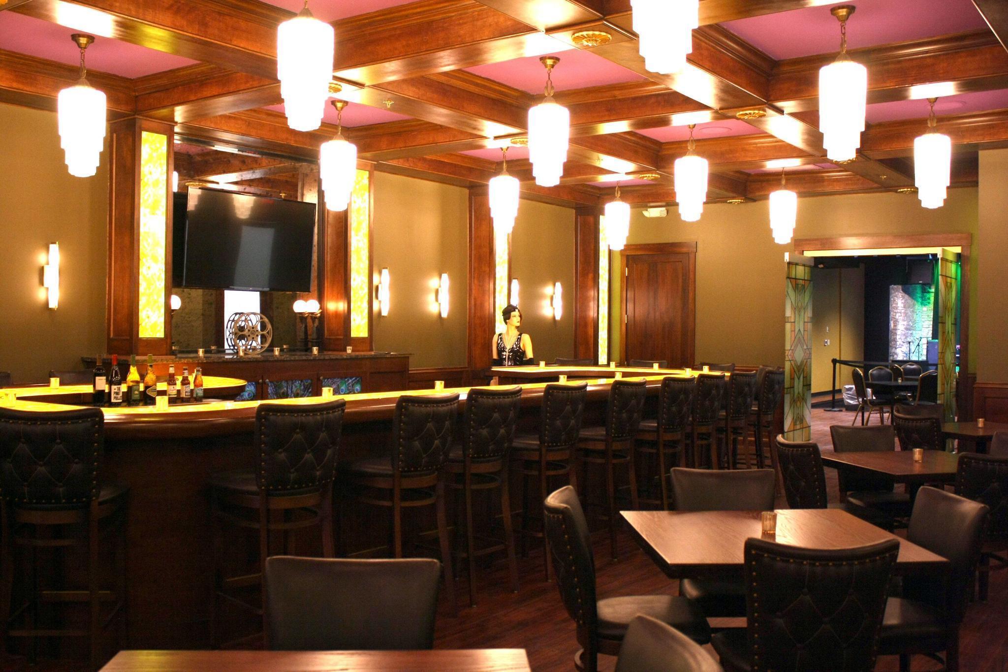 New Lenox Illinois >> Lockport's historic Roxy theater gets a redo - Daily Southtown
