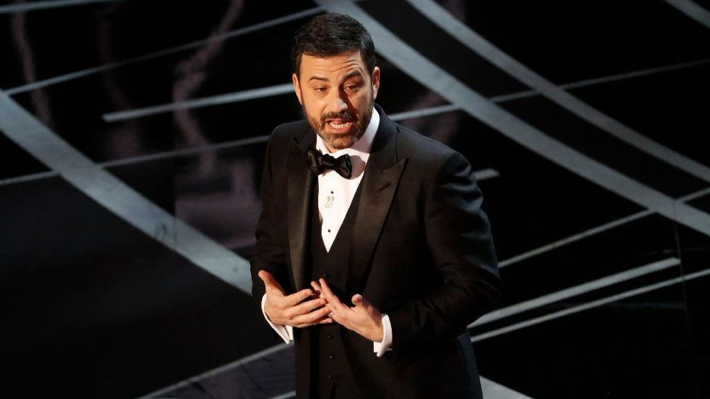 Oscars director Glenn Weiss on 'Moonlight,' the envelope