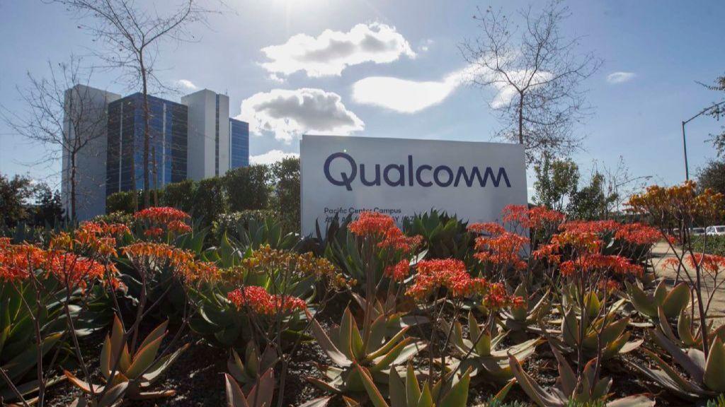 What Qualcomm Means To San Diego The San Diego Union Tribune