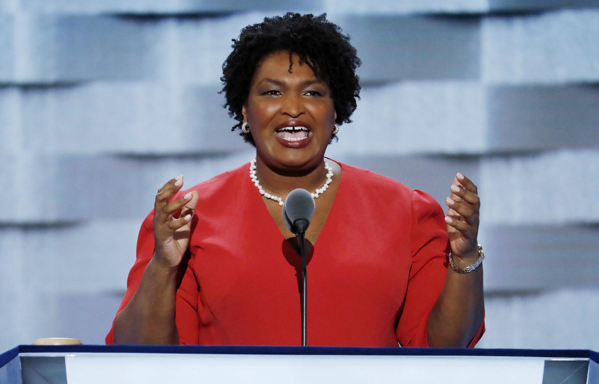 Report: Black Women Underrepresented In Elected Offices