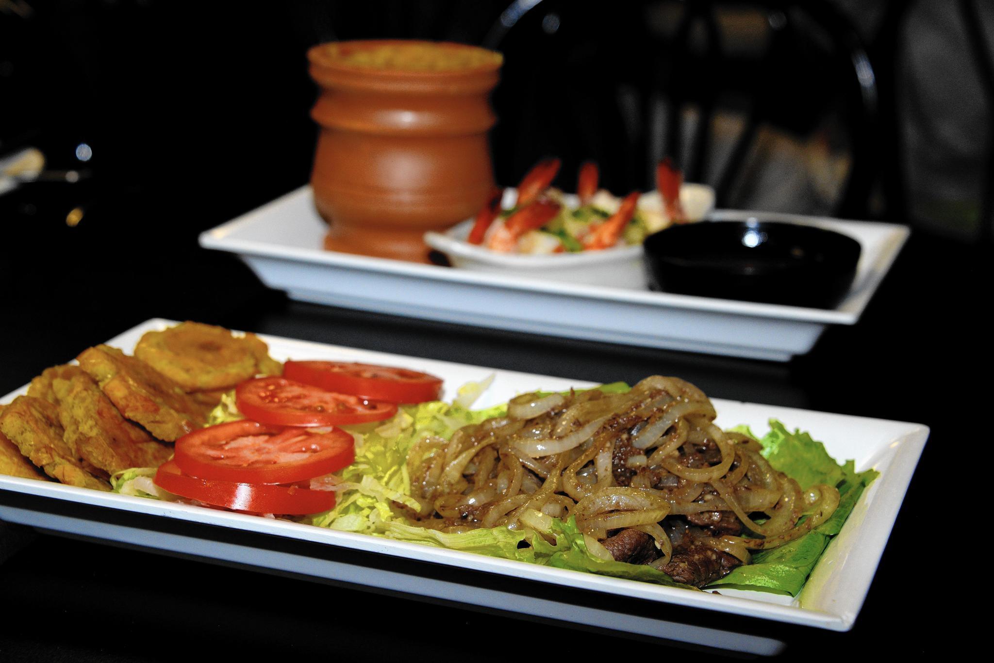 Caribbean Catering: Caribbean Restaurant, Meriden