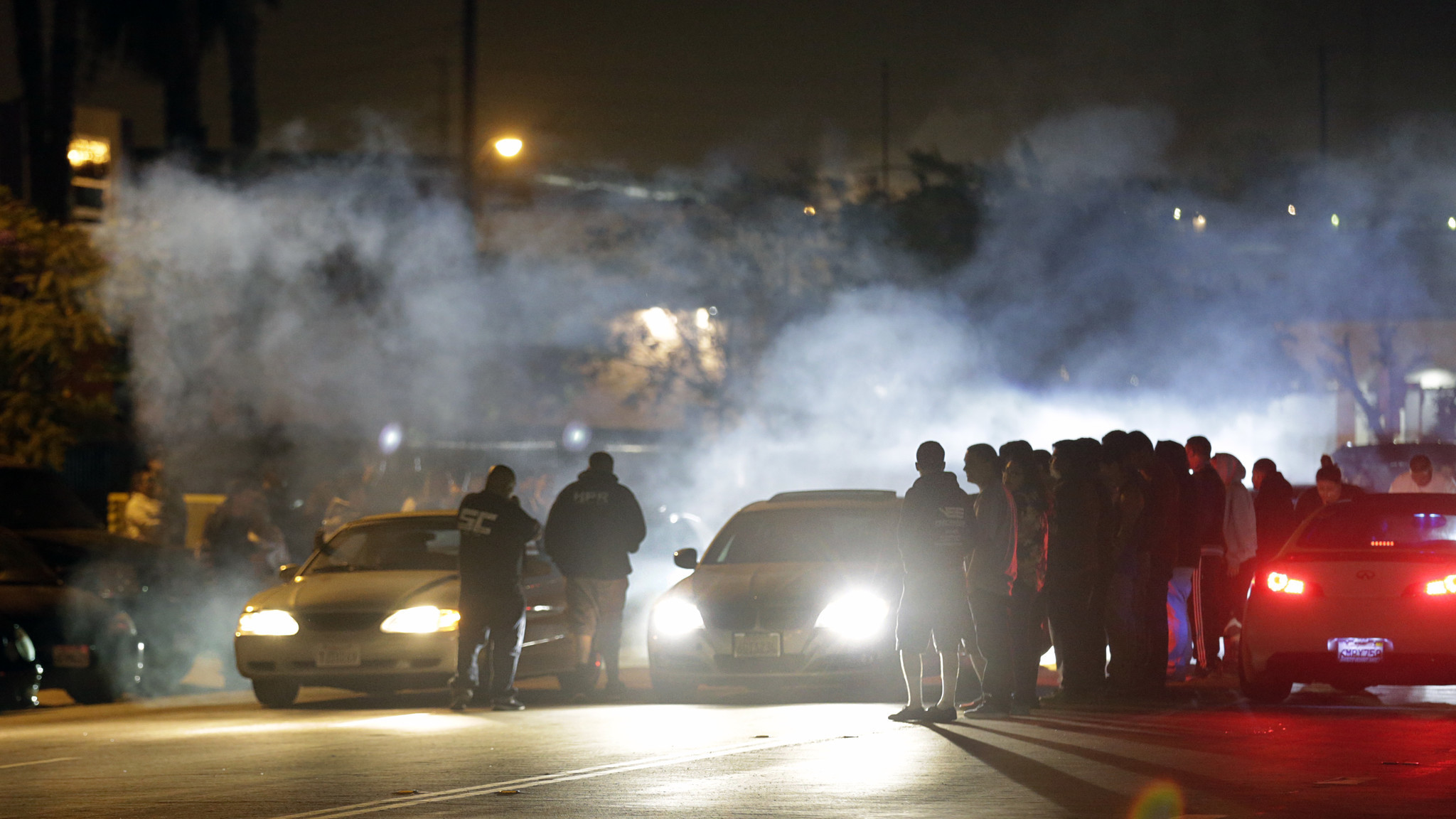 Out of control: The deadly toll of street racing in Los Angeles