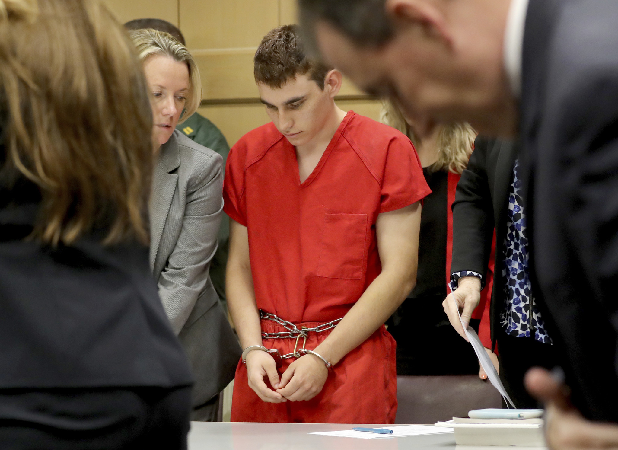 school shooting suspect indicted on 17 counts of murder chicago