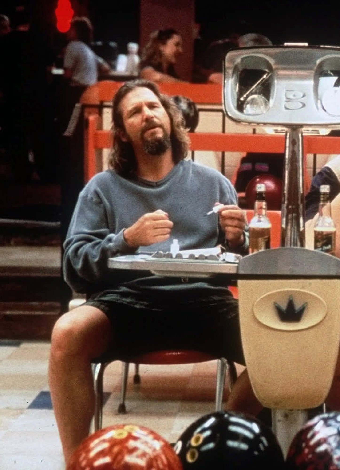 Jeff Bridges reveals whether they'll be a 'The Big ... |The Big Lebowski