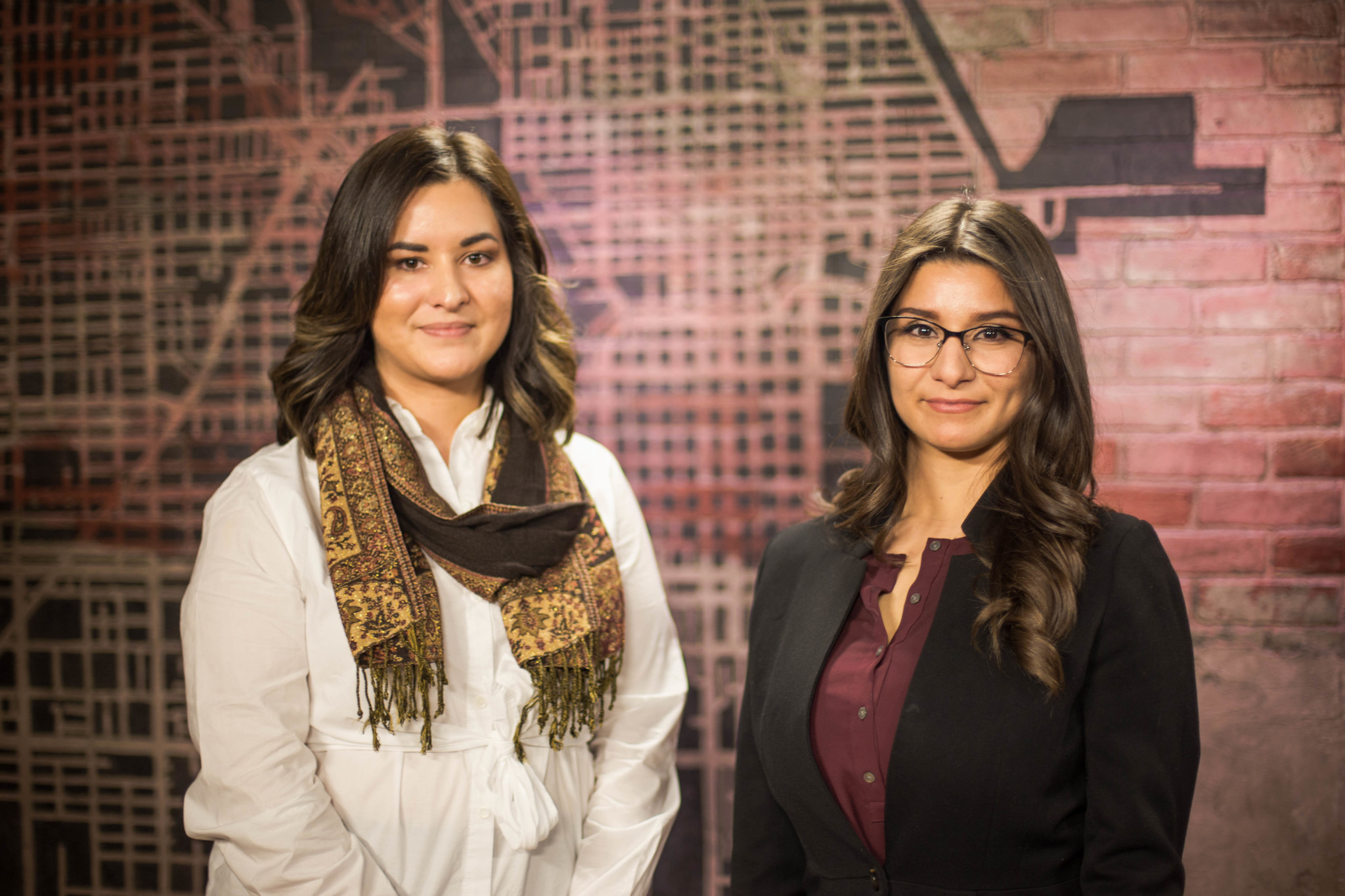 Two Mexican American Women Fight For A County Seat In