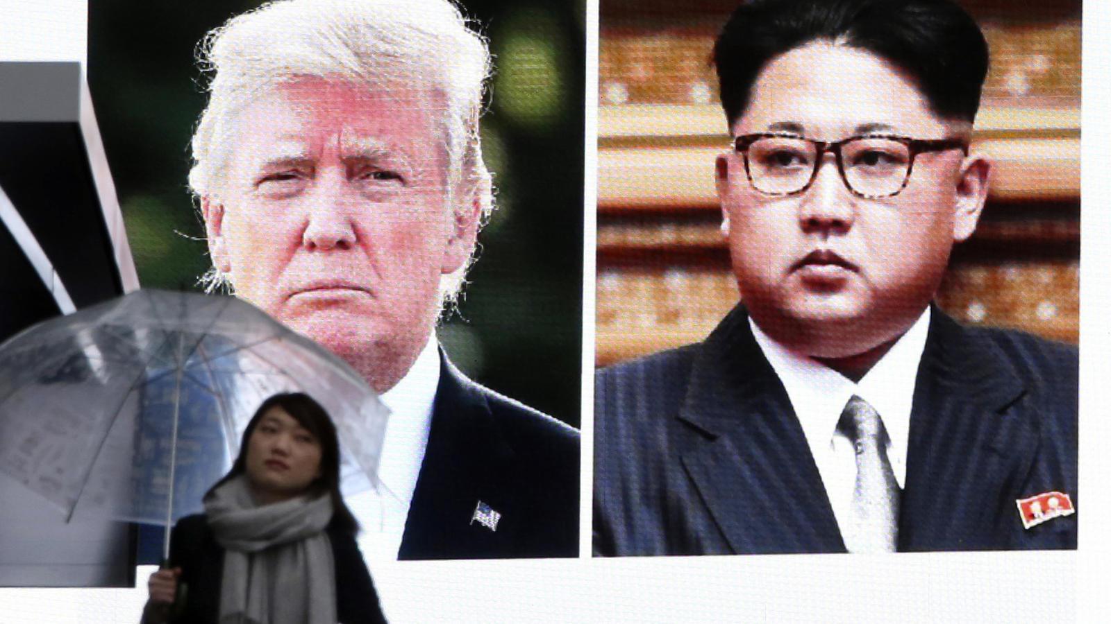 Image result for Korea talks could bring worlds finest deal