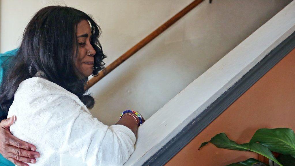 A death behind closed doors: Hampton prisoner's suicide raises