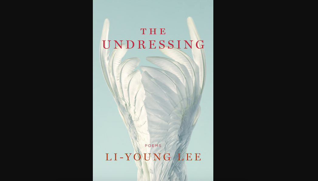 The relationship between father and son in the poem a story by li young lee