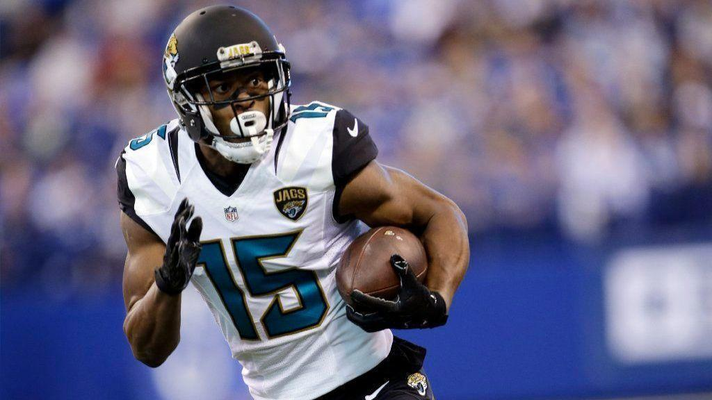 0e324a2ea Allen Robinson  10 things to know about the soon-to-be Bears receiver