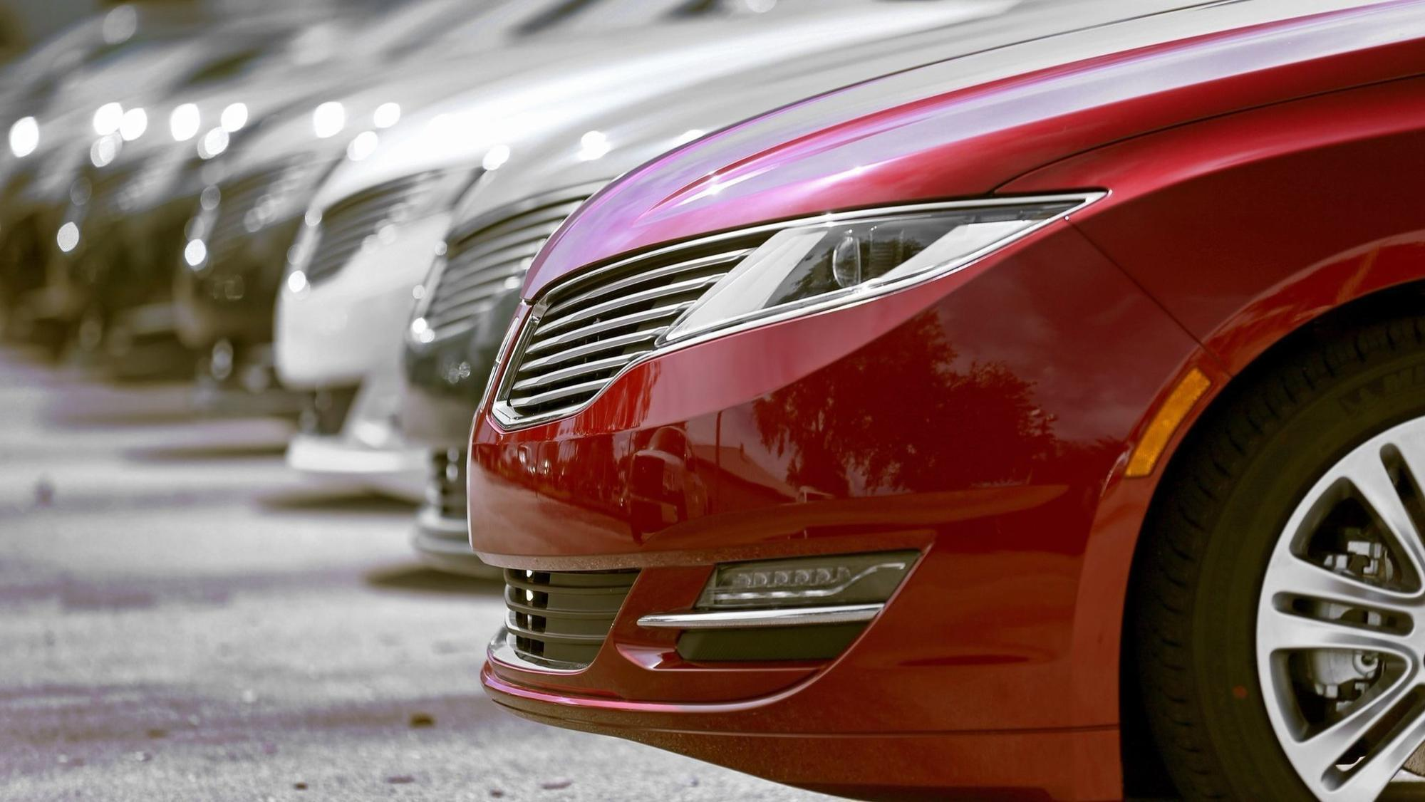 ford issues recall for 1 4 million vehicles says steering wheels could come off sun sentinel. Black Bedroom Furniture Sets. Home Design Ideas