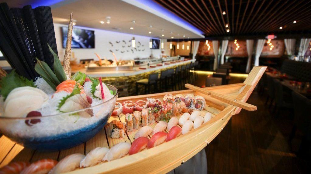 Saiko Japanese Restaurant