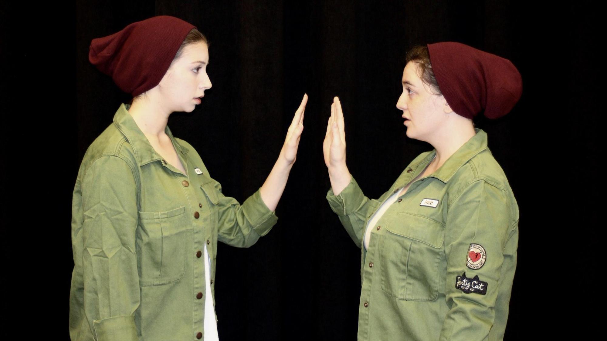 role of women in twelfth night