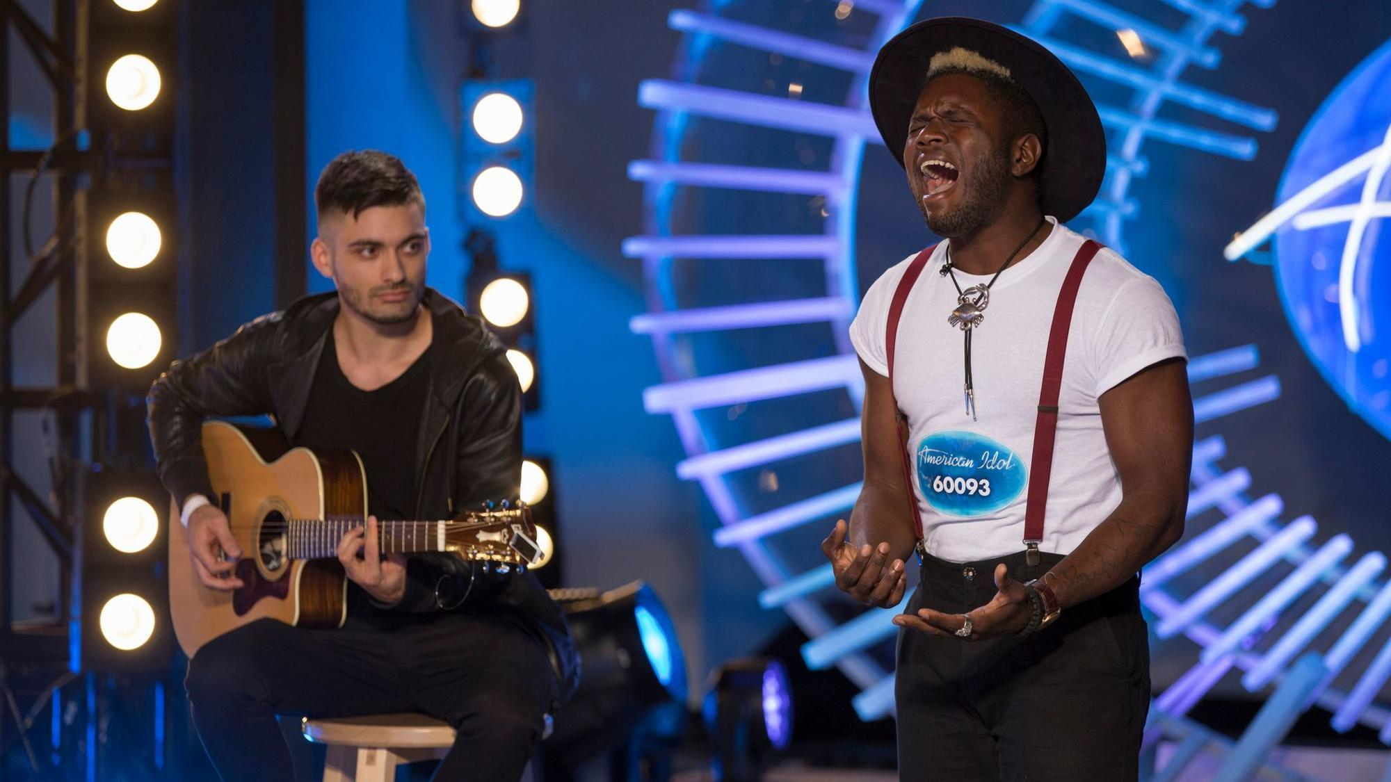 baltimore native to audition for american idol in sunday s episode