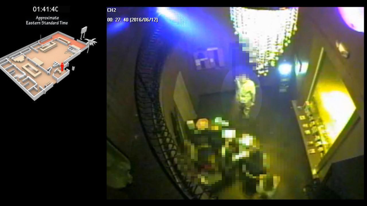 Video of Pulse nightclub massacre released as part of case against Noor Salman