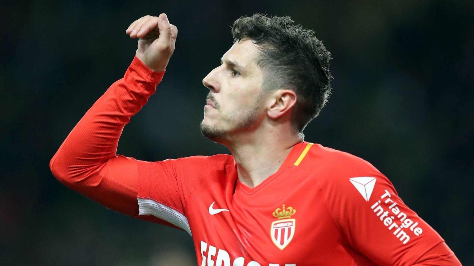 Image result for jovetic monaco