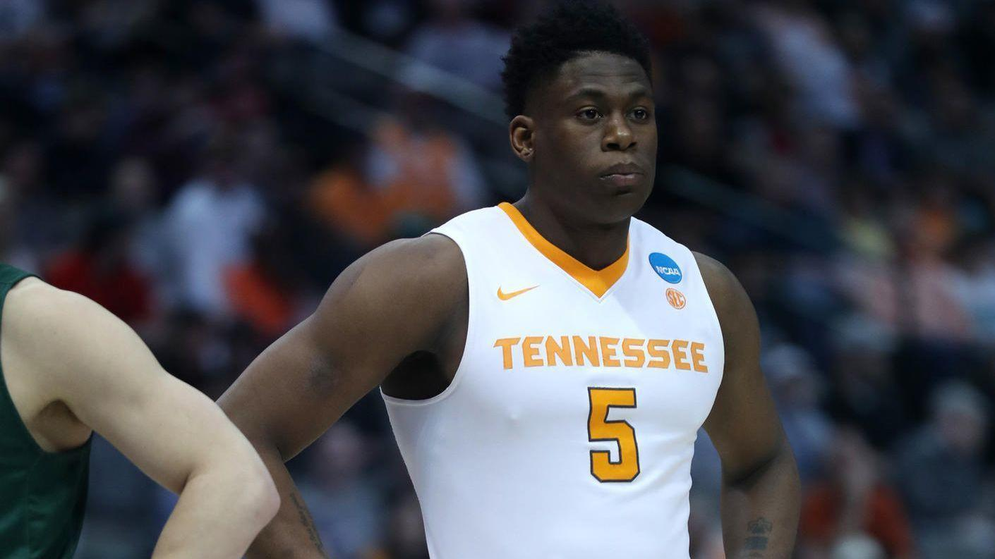 Zion Benton Product Admiral Schofield Out To Help