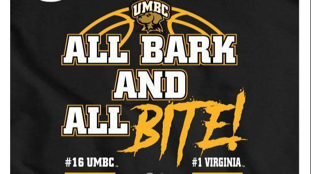 2114aa01 UMBC bookstore online merchandise sales surpass yearly sales in just one  night. Next: new T-shirts. - Baltimore Sun