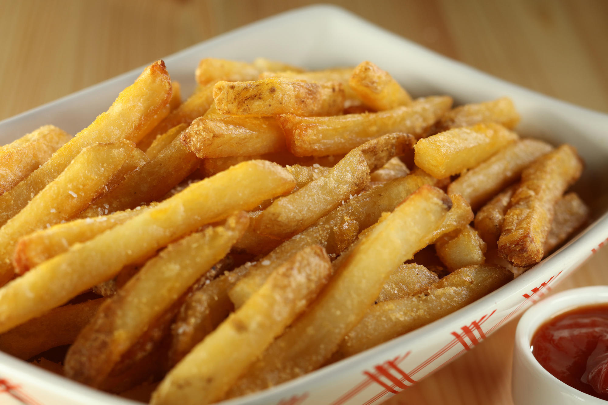 Who Makes The Best Frozen Fries We Put Nine Brands To Test