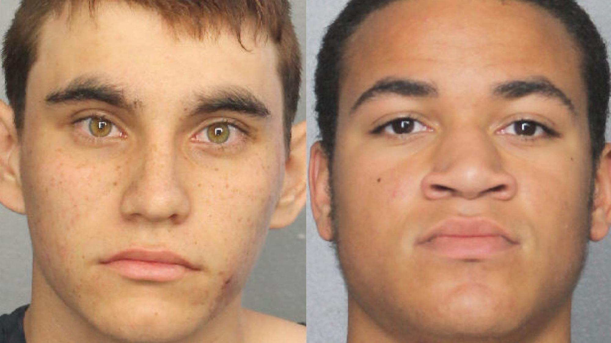 Students react after Nikolas Cruz's brother arrested, accused of trespassing at Marjory Stoneman Douglas