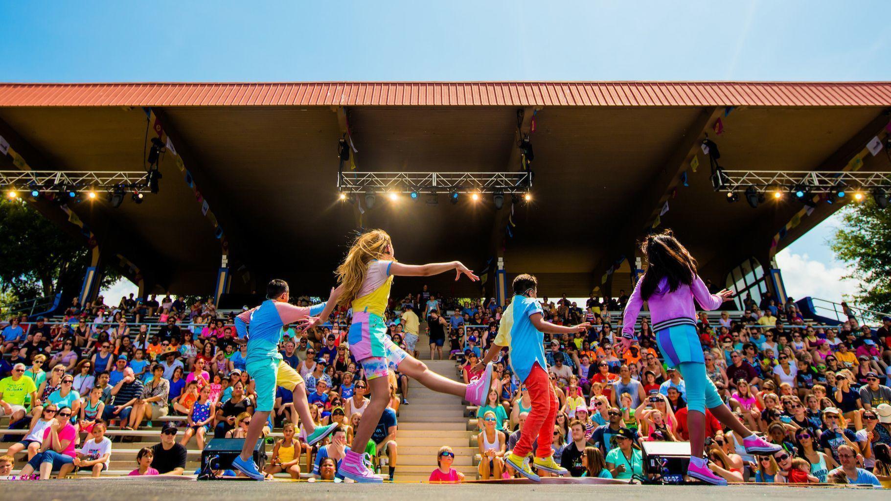 Legoland Florida: Kidz Bop Weekend returning - Orlando Sentinel