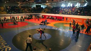 Palm Beach High School Wrestling News - Sun Sentinel