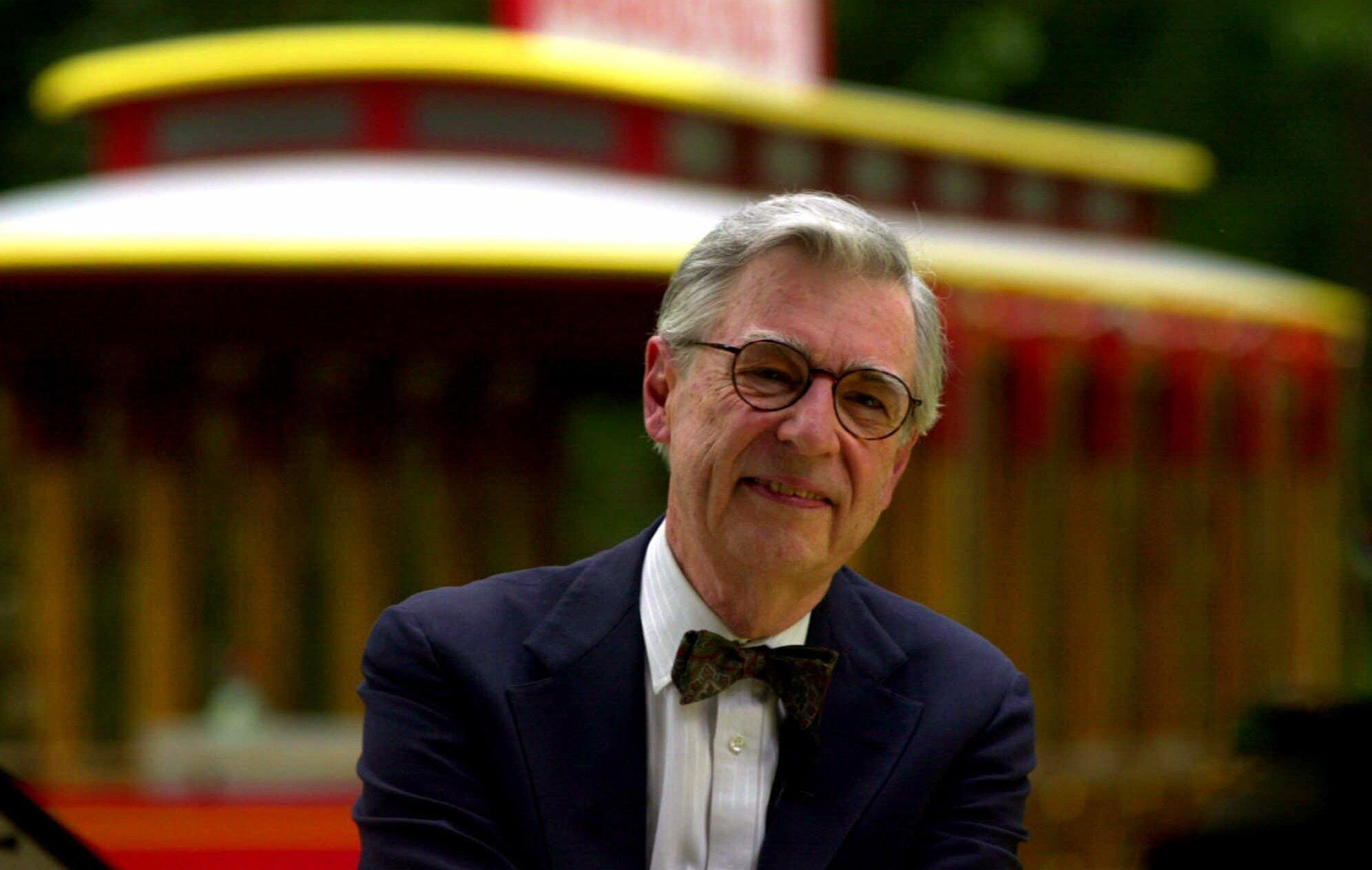 New trailer for Mister Rogers documentary aims straight for