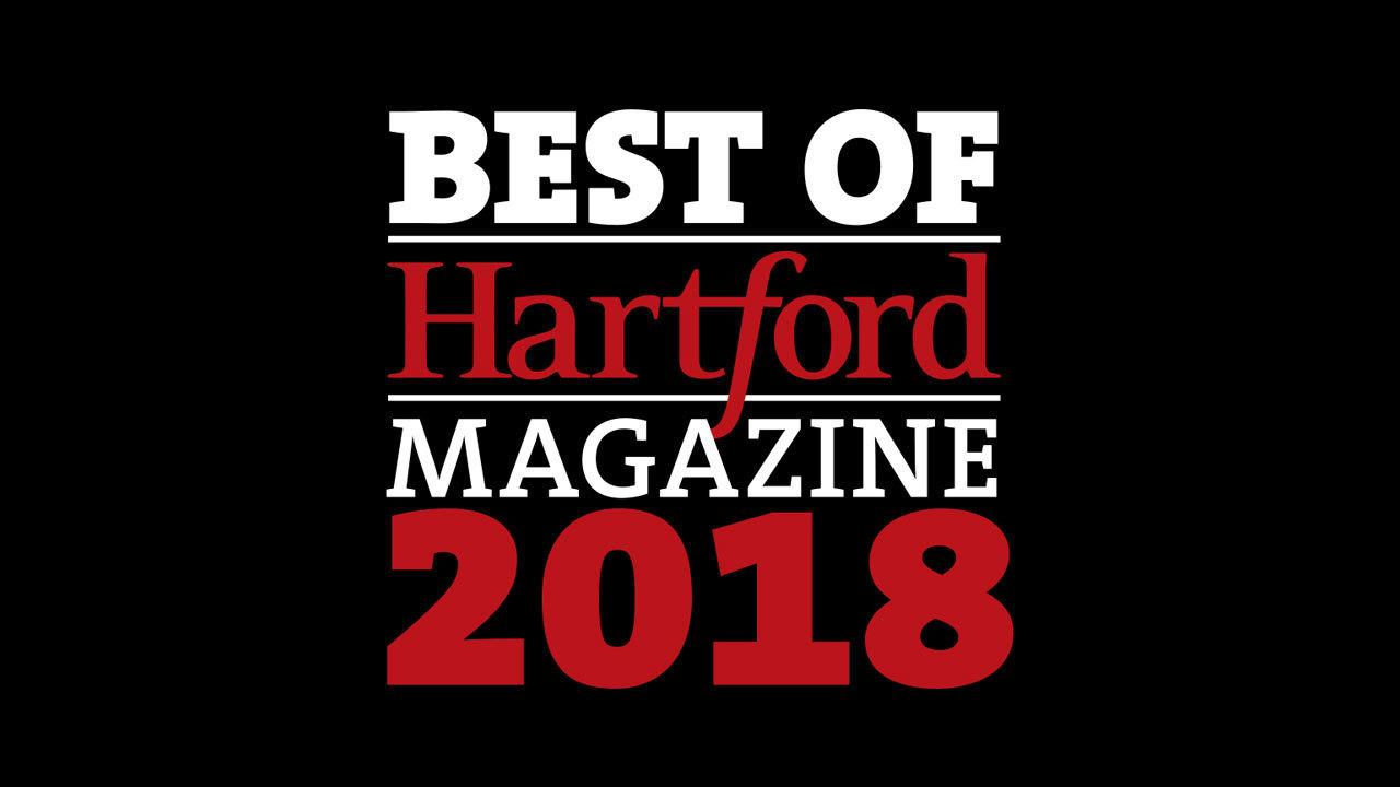 Best Of Hartford Magazine 2018 Winners Hartford Courant
