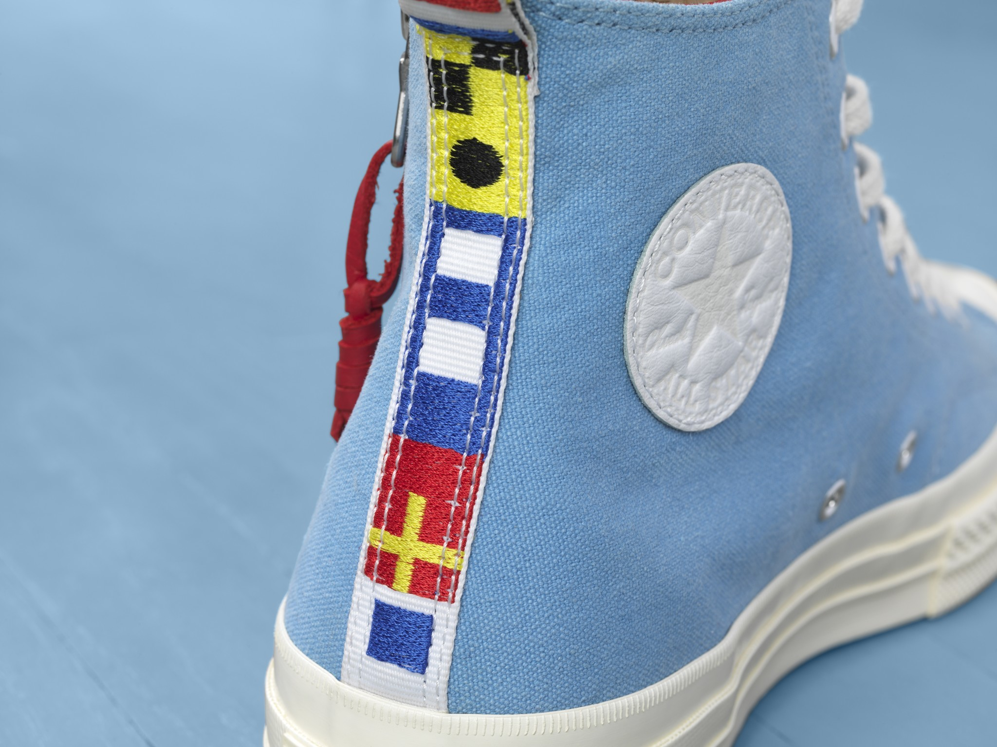 2c079ff9d3869 Converse pays homage to L.A. style by partnering with streetwear ...