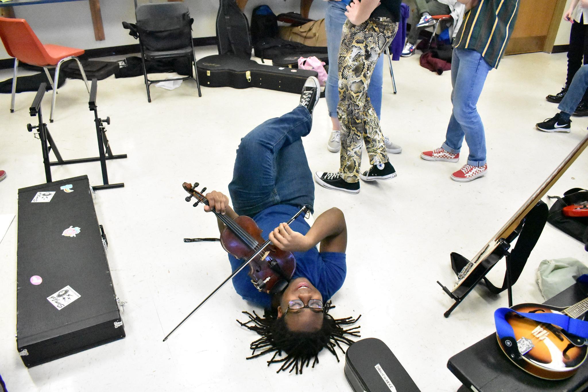 Lyons Township High School music festival marks start of