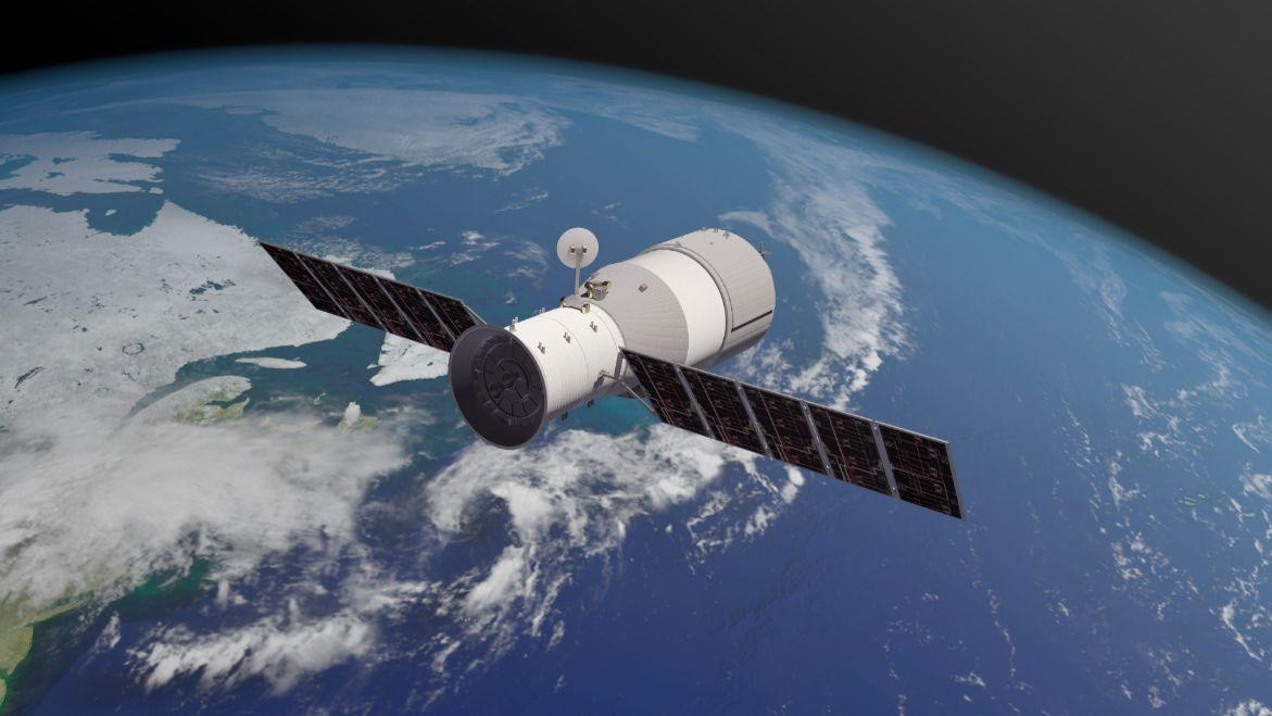 Yes, a Chinese space station is about to plummet to Earth. Here's why you don't need to freak out - Baltimore Sun