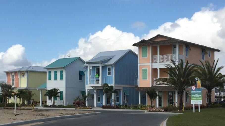 Margaritaville Resort Making Room For Big Group Renters Orlando Sentinel