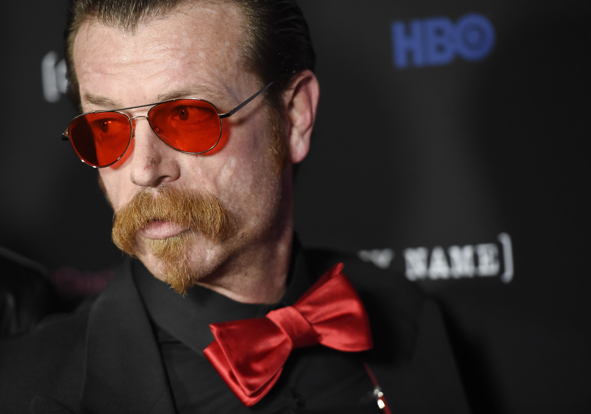Eagles of Death Metal's Jesse Hughes rips gun protest ...