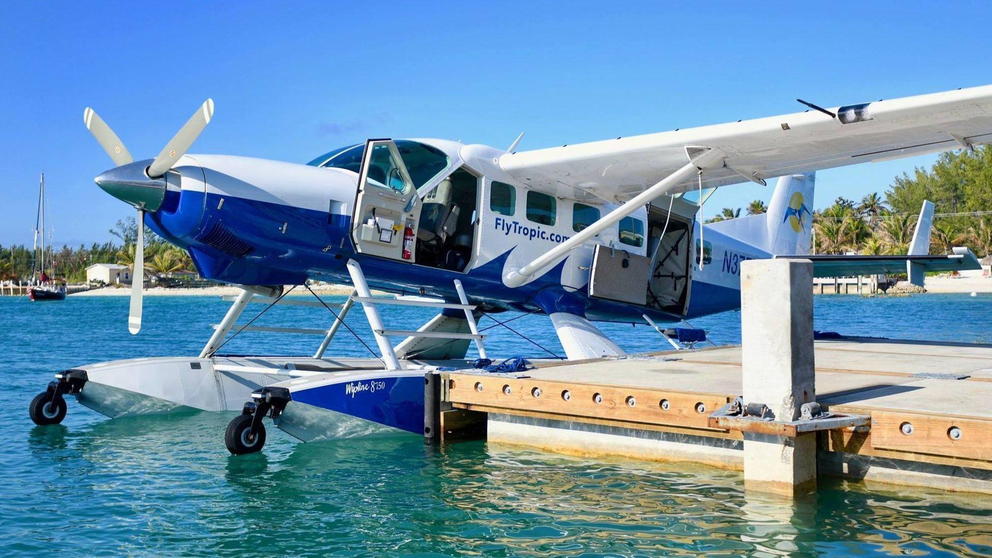 Fort Lauderdale Seaplane Service Announces New Planes