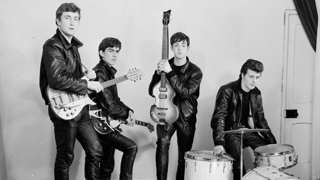 Beatles' alum Pete Best eager to make his debut at the San ...