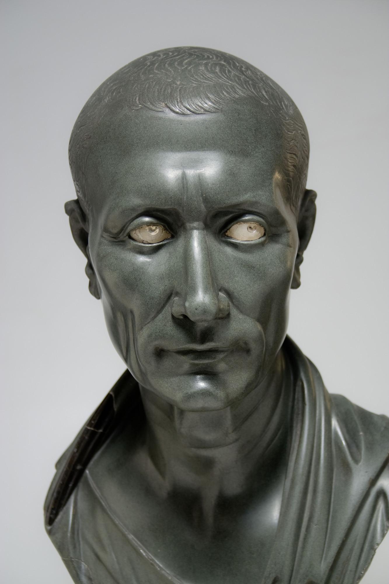 The Green Caesar