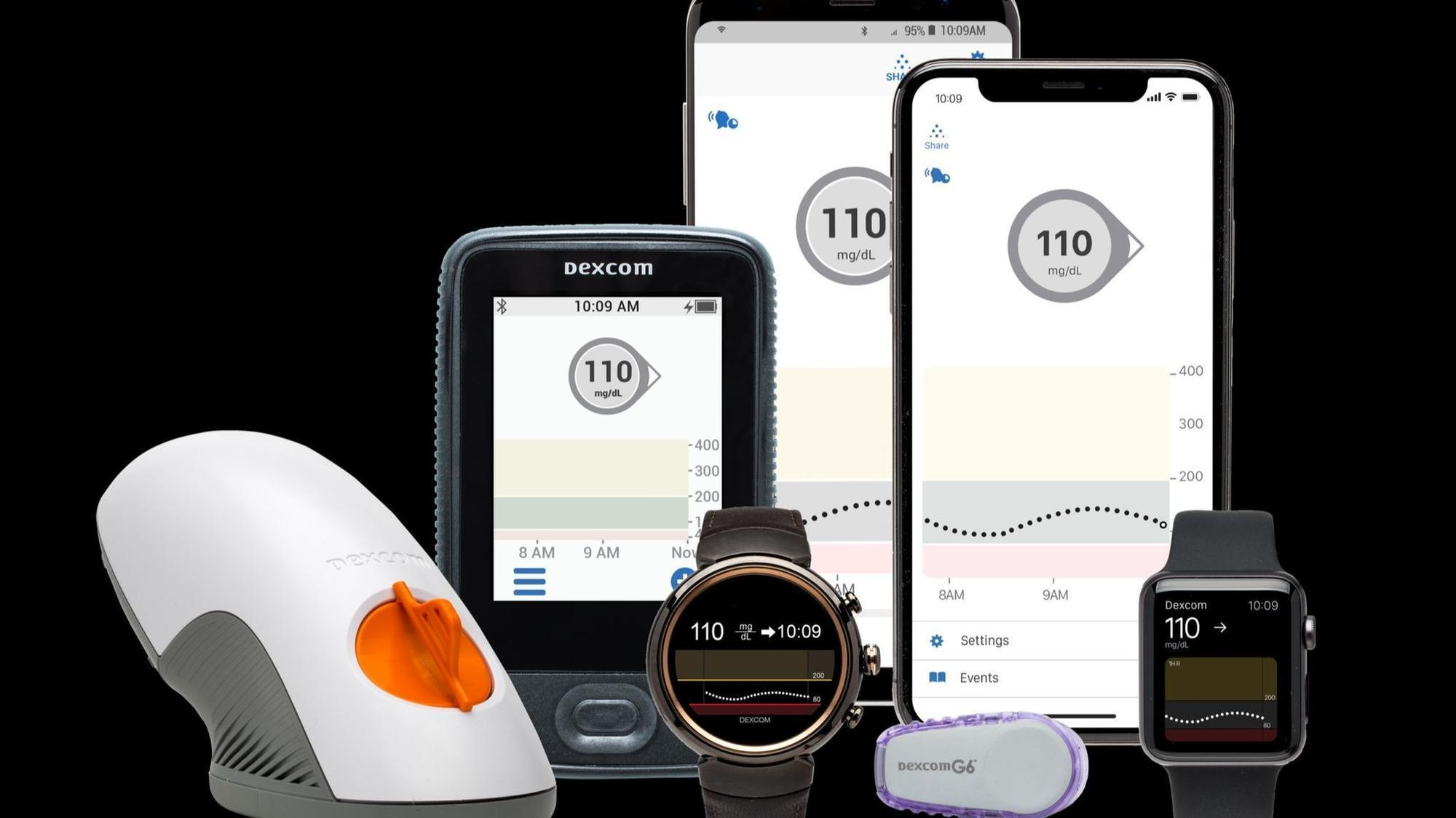 Dexcom Wins Fda Approval For Next Generation Of Glucose