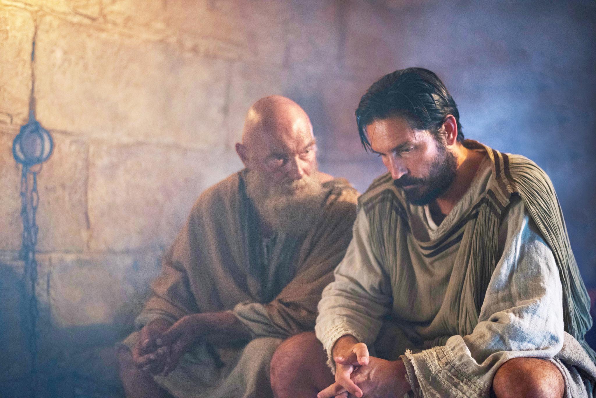 """Paul, Apostle of Christ"""